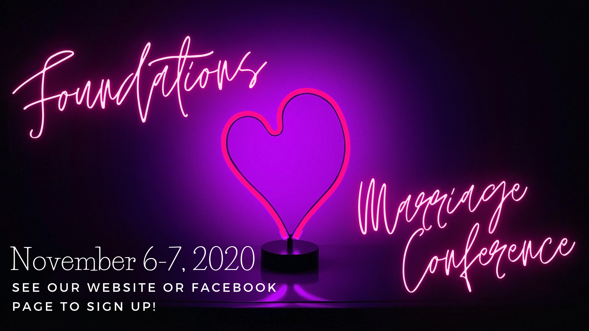 C3 Marriage Events